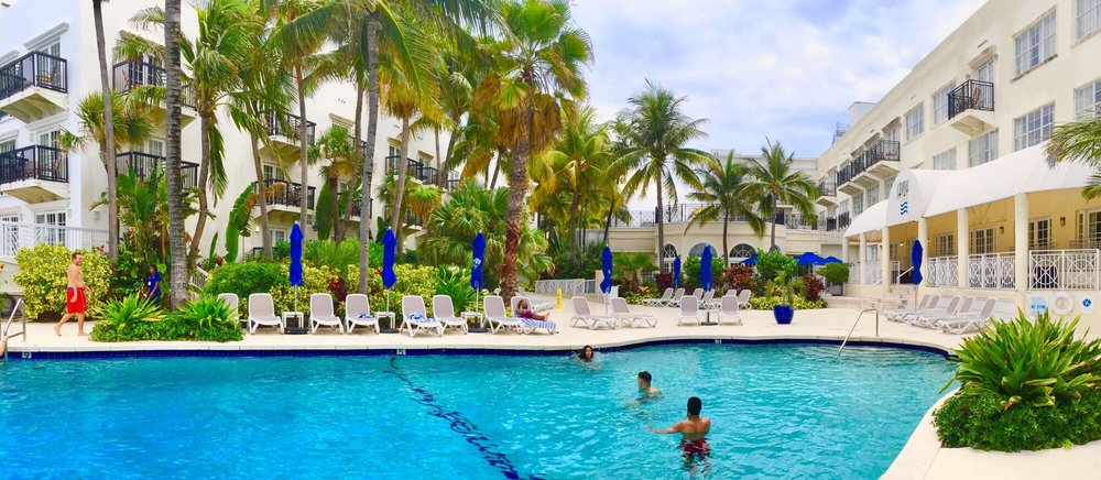Savoy Hotel Miami Reviews