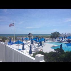 Photo Of West Hampton Bath And Tennis Hotel Marina Westhampton Beach Ny