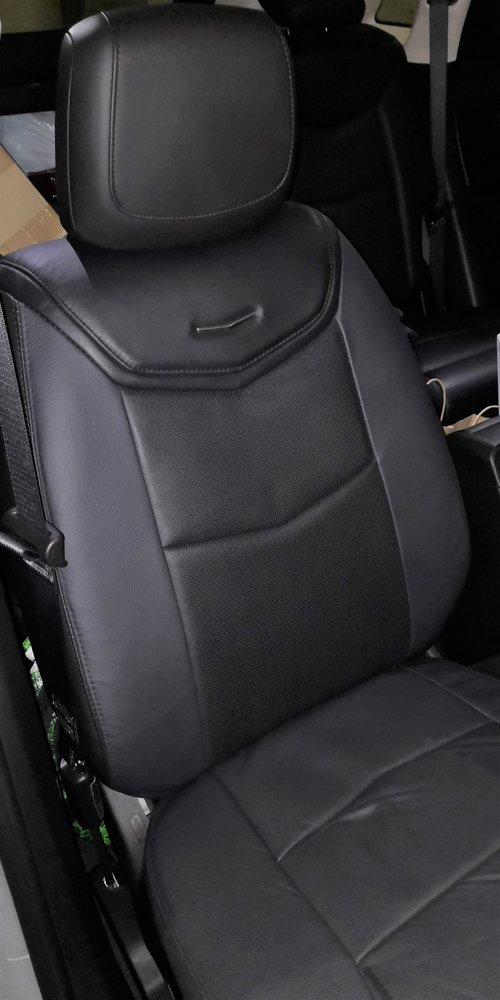 Leather Replacement & Custom Upholstery