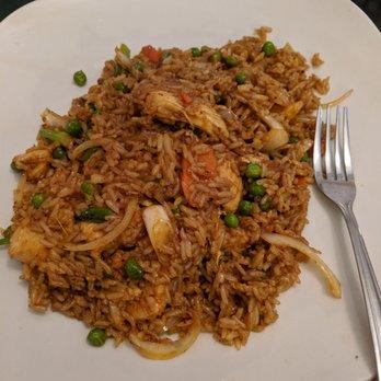 Auburn Hills Thai Food