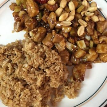 Lemon Tree Chinese Food Walnut Ca