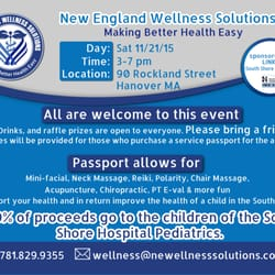 New England Wellness Solutions