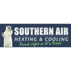 Photo Of Southern Air Heating Cooling Monroe La United States