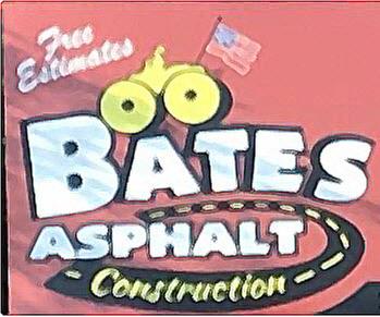 Bates Asphalt Construction: 340 Blue Spring Dr, Eldon, MO