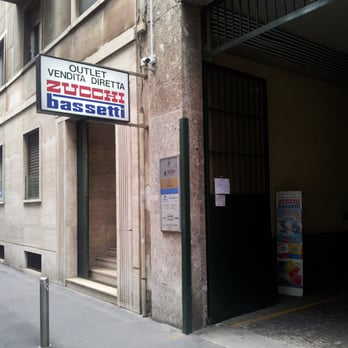 Outlet Bassetti - Outlet - Via Procaccini 32, Monumentale ...