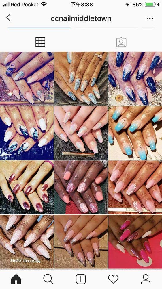 Mozoe Nails Spa: 3698 Milton Ave, Camillus, NY