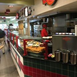 Passariello S Pizzeria Italian Kitchen Moorestown Nj