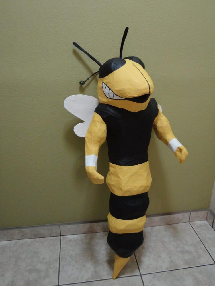 Yellow Jacket Pinata Yelp