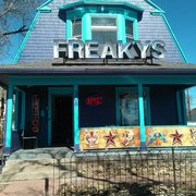 Freakys colorado springs