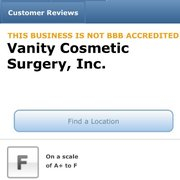 SMH Photo Of Vanity Cosmetic Surgery   Miami, FL, United States ...