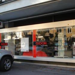 Coiffure Gidor Hairdressers Kalanderplatz 1 Kreis 3 Zurich
