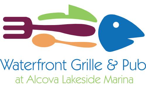 Alcova Lakeside Marina: 24025 Lakeshore Dr, Alcova, WY