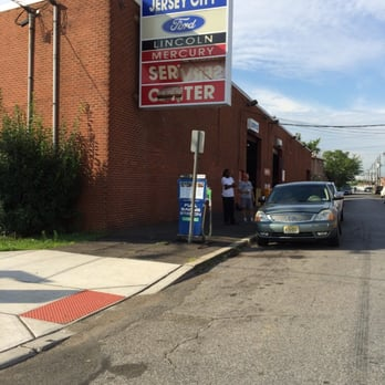 Jersey City Ford >> Steven S Jersey City Ford 21 Reviews Auto Parts Supplies 740