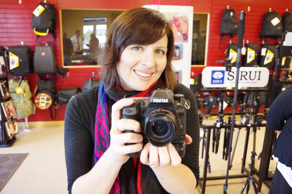 The Camera Doctor: 5810 2nd Ave W, Kearney, NE