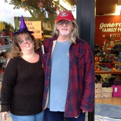 photo of generations family footwear davis ca united states in the halloween - Davis Halloween Store