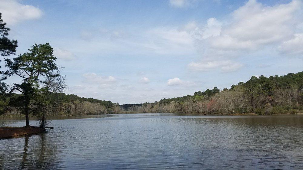 Ed Lisenby Lake: 861 Myrtle Dr, Ozark, AL