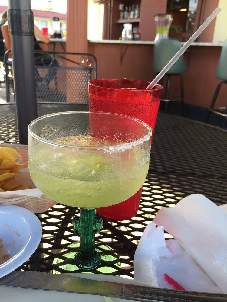 Santa Fe Mexican Restaurant: 2950 Gulf To Bay Blvd, Clearwater, FL