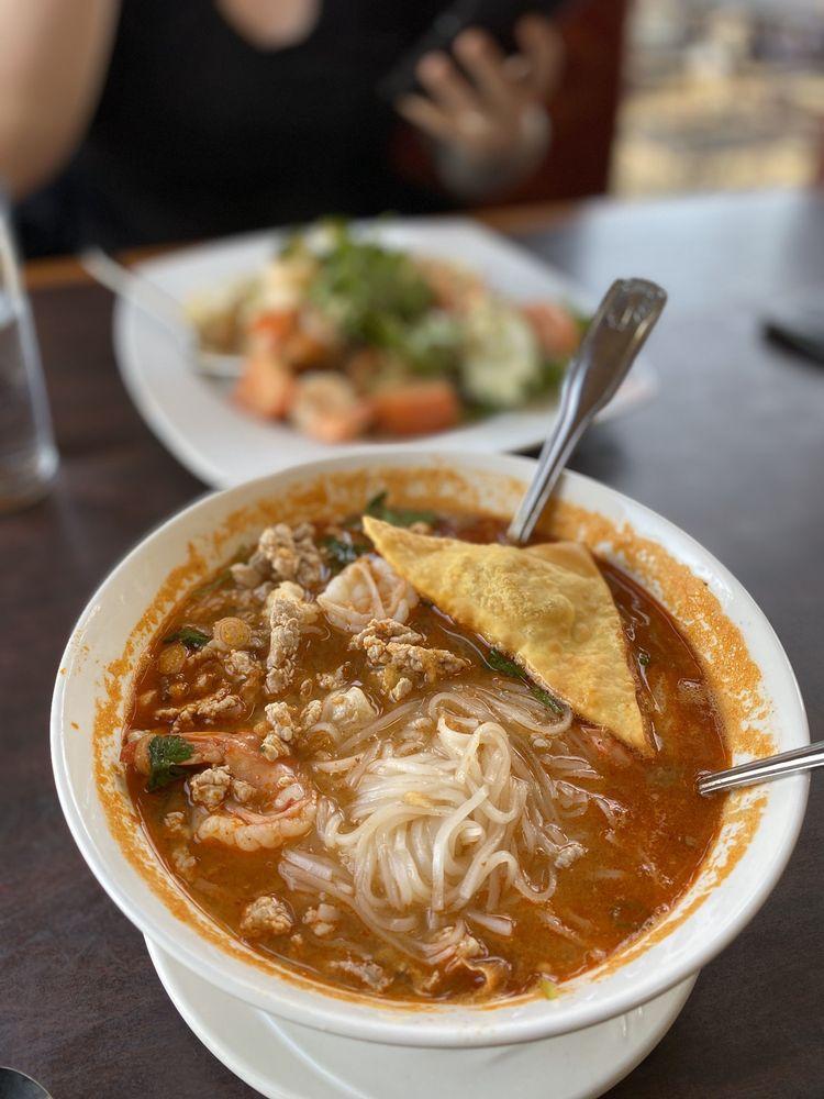 Thai PK Restaurant: 6141 SW Macadam Ave, Portland, OR