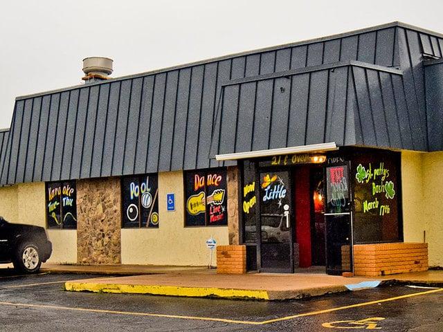 Little River Club: 4205 S Bryant Blvd, San Angelo, TX