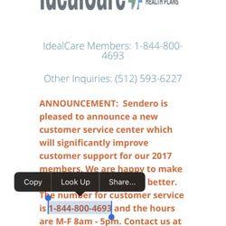 Sendero Health Plans 50 Reviews Health Insurance Offices 2028