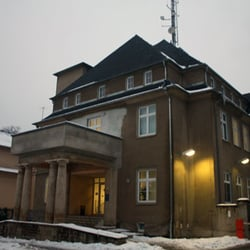 Polizeirevier Nord Polizei Kurallee 18 Halle Saale Sachsen