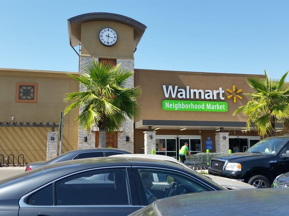 Walmart Neighborhood Market - 40 Photos & 54 Reviews - Grocery ...