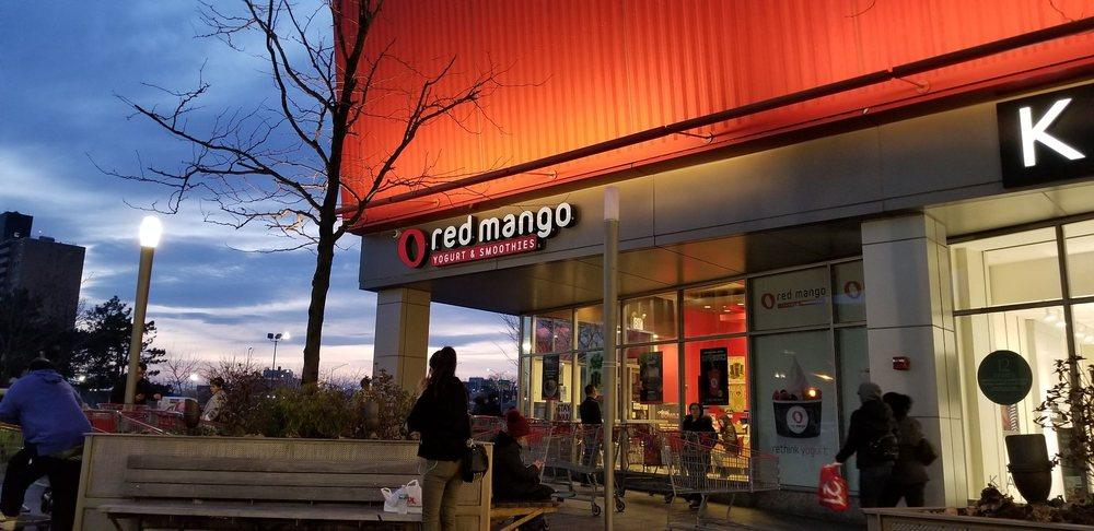 Rego Center: 61-35 Junction Blvd, Rego Park, NY
