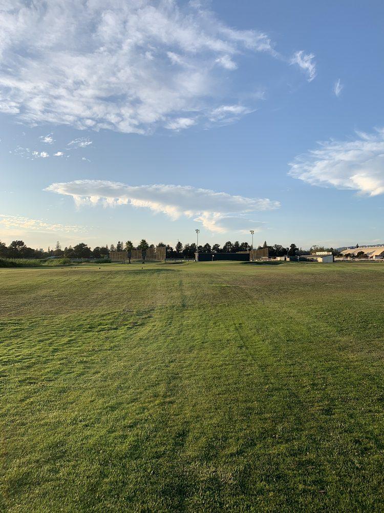 Sonoma County Fair Grounds Golf Course