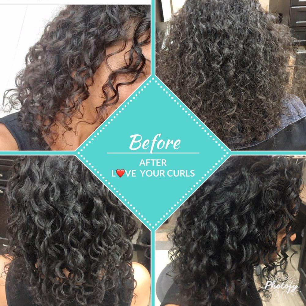 Curly Hair Pro: 491 N Sr 434, Altamonte Springs, FL