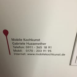 mobile kochkunst scuole di cucina weinmarkt 10 innenstadt norimberga bayern germania. Black Bedroom Furniture Sets. Home Design Ideas