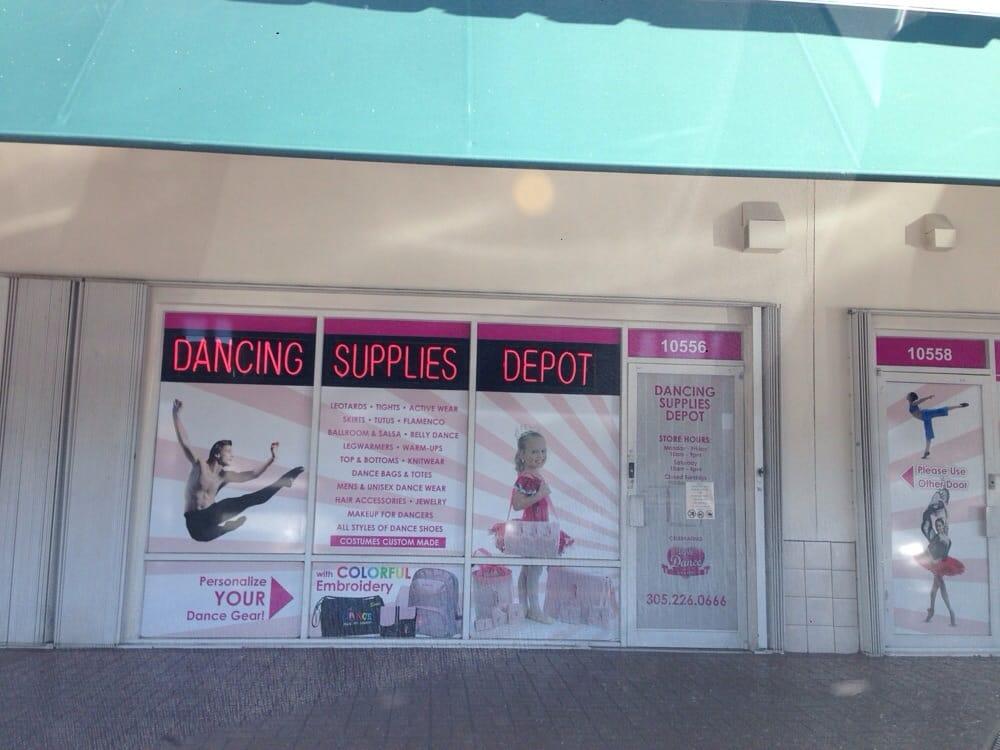 Dancing Supplies Depot