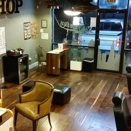 Barber Shop of Dallas - 36 foto - Barbieri - 10544 W Walnut St, Dallas ...