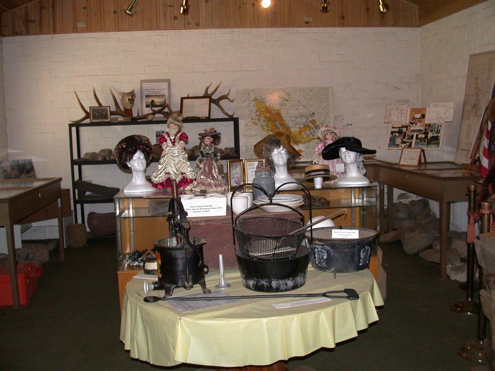 Ralph Leroy Milliken Museum