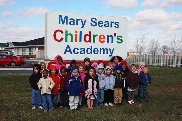 Mary Sears Children's Academy - Manteno: 775 W Cook St, Manteno, IL