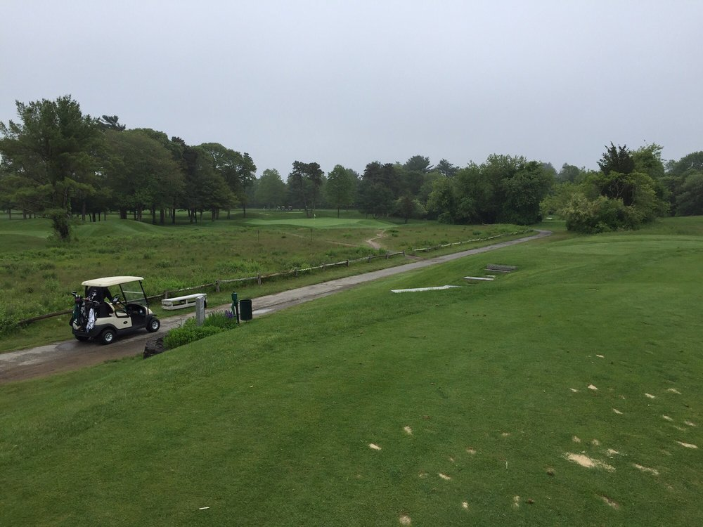 Social Spots from Olde Barnstable Fairgrounds Golf Course
