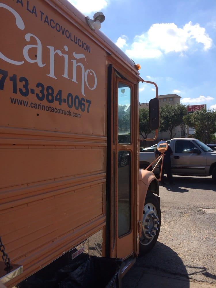 Cariño: 130 Heights Blvd, Houston, TX