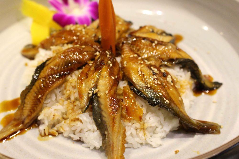 Kumo Sushi & Asian: 835 Odum Rd, Gardendale, AL