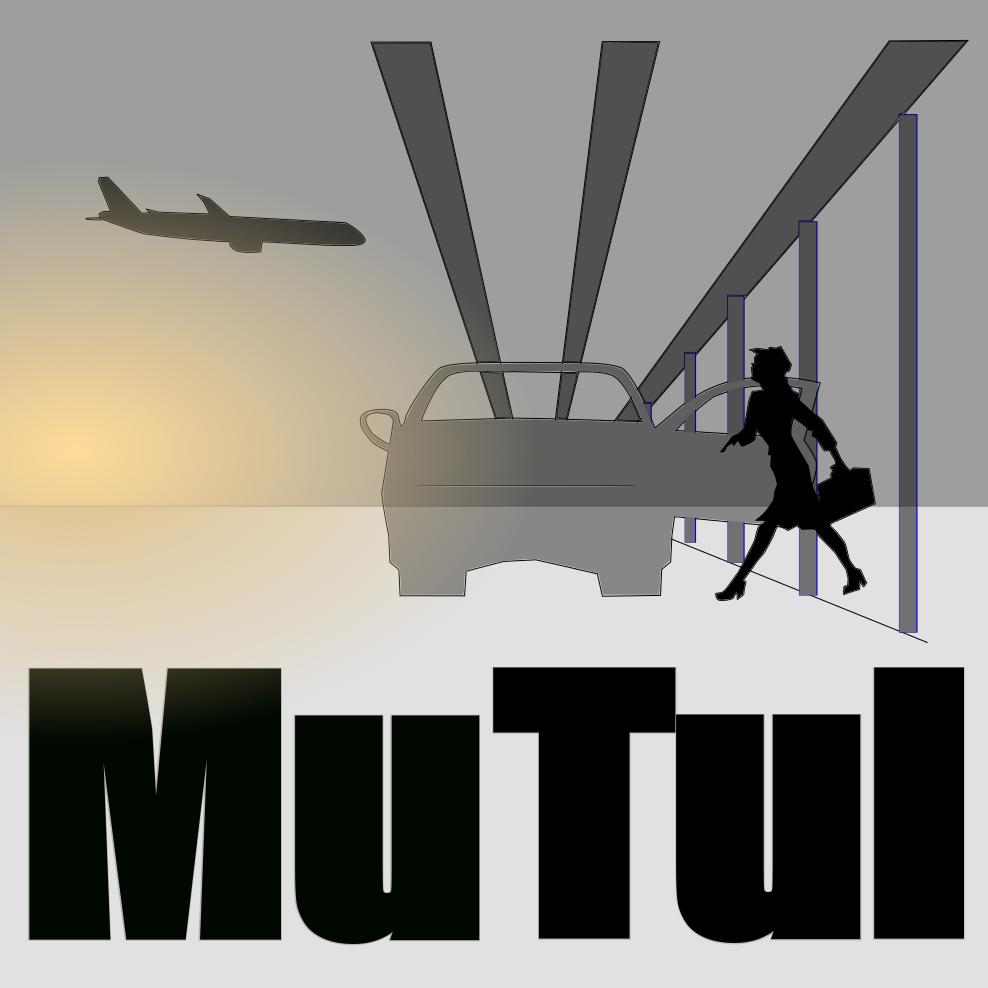 MU-TUL Airport Taxi
