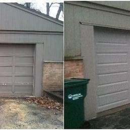 Photo of Northern Door Garage Door Corp - Elk Grove Village IL United States & Northern Door Garage Door Corp - 17 Photos - Garage Door Services ... pezcame.com