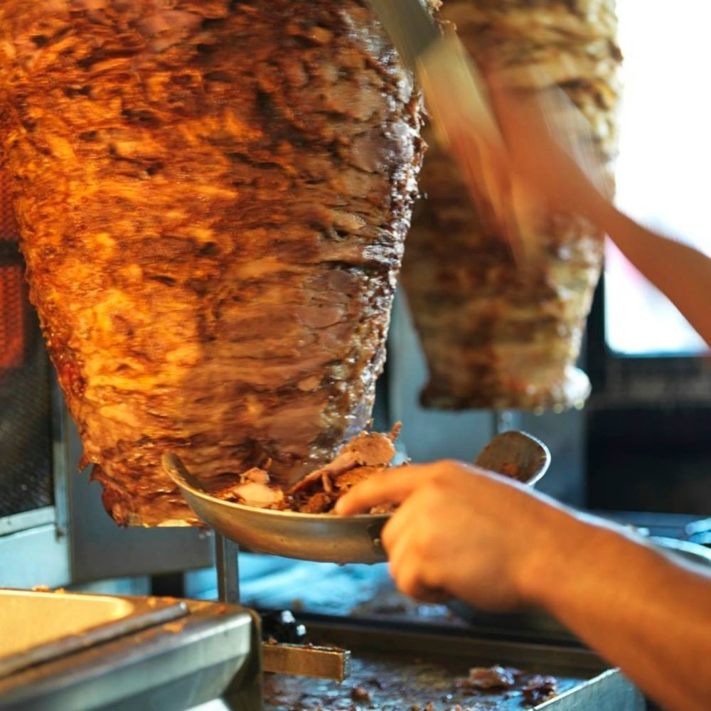 Santorini Greek Grill: 7810 Eldorado Pkwy, McKinney, TX