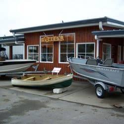 Verle's - Boat Dealers - 741 W Golden Pheasant Rd, Shelton, WA