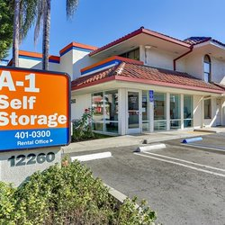 Gentil Photo Of A 1 Self Storage   El Monte, CA, United States.