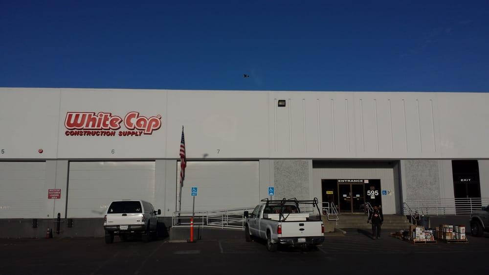 White Cap Construction Supply Building Supplies 595