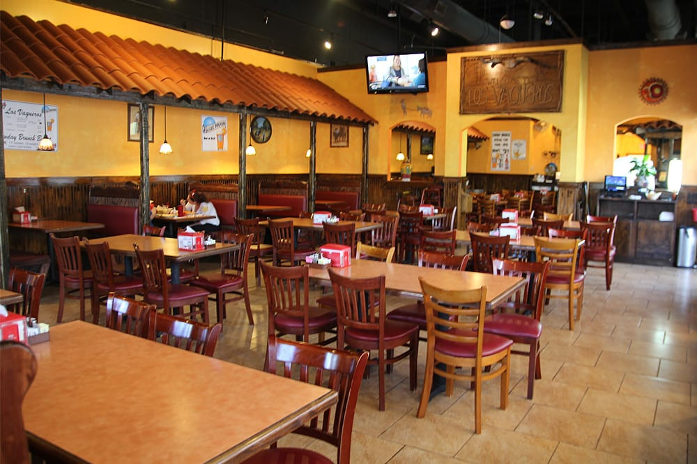 Photo Of Los Vaqueros Mexican Restaurant Winder Ga United States