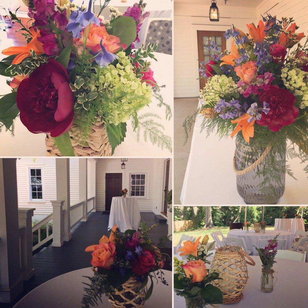 Auburn Flower & Gifts: 1345 Opelika Rd, Auburn, AL