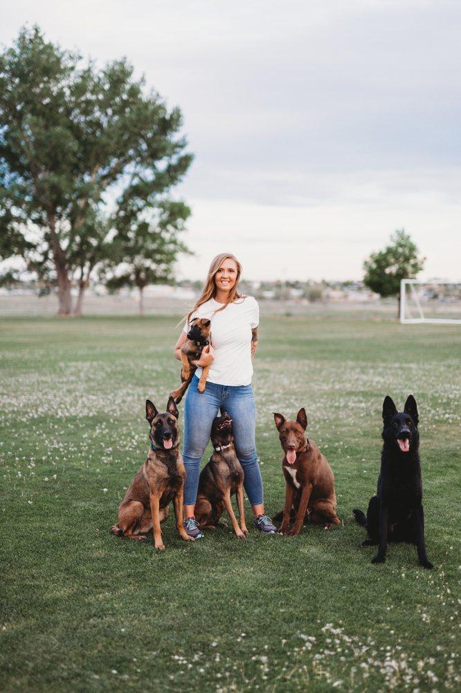 Granite Mountain Dog Training: Prescott Valley, AZ