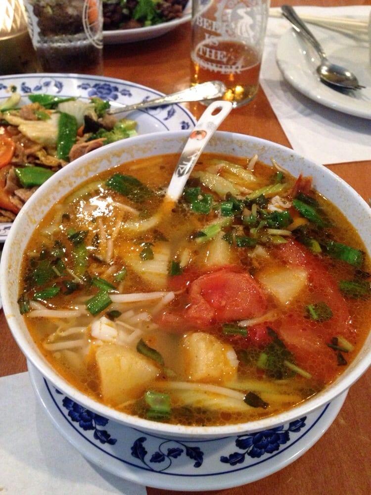 Mekong 173 foto cucina vietnamita richmond va for Cucina vietnamita