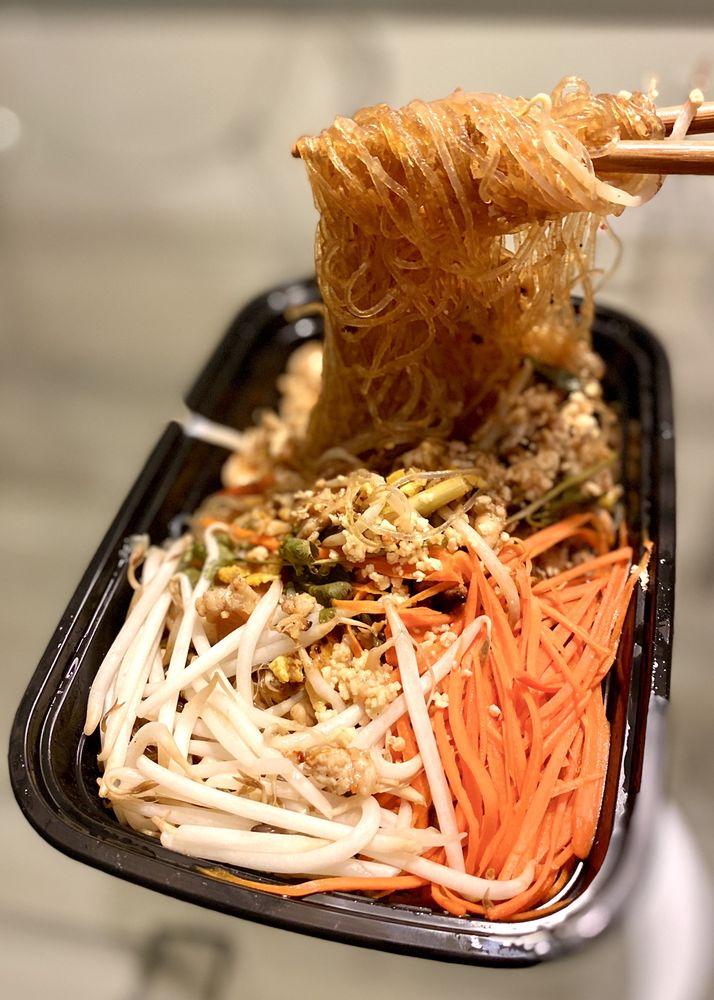 dean noodles