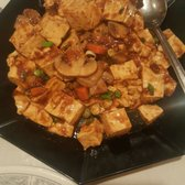 Photo Of Orange Blossom Chinese Restaurant Ca United States Mamboo Tofu
