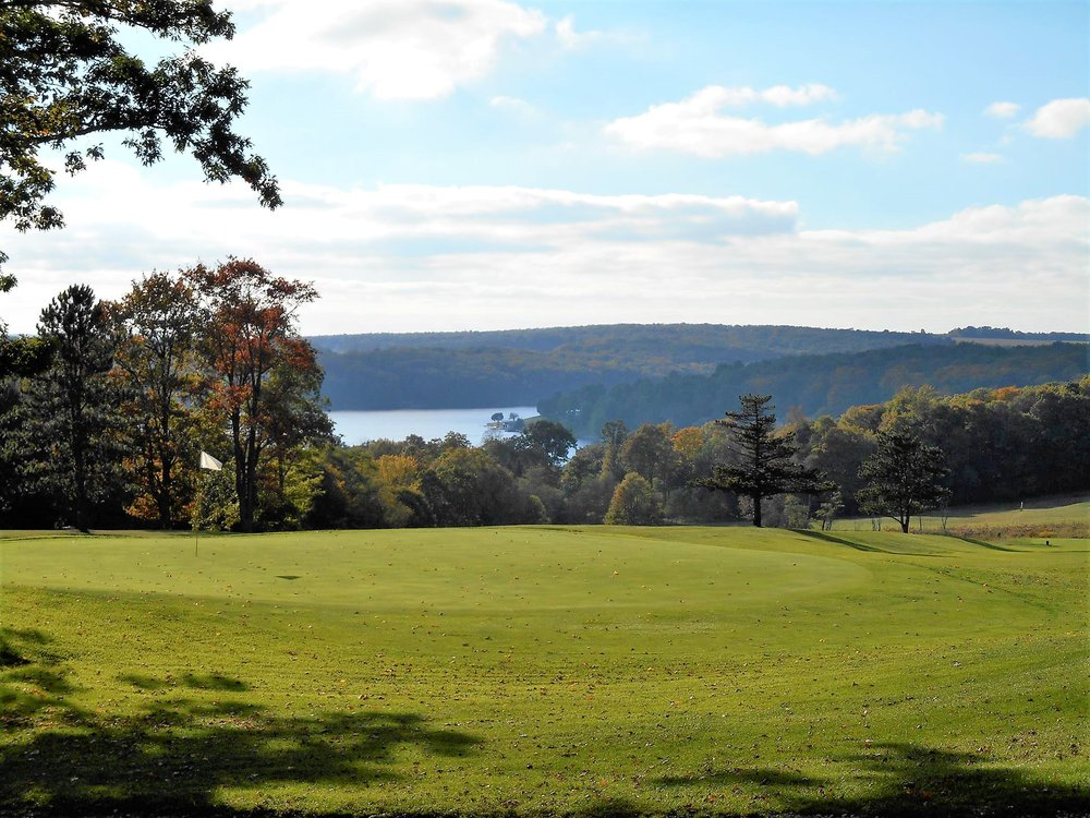 Photo of Northwinds Golf Course: Central City, PA